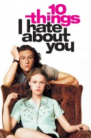 10 Things I Hate About Y... poster