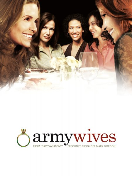 Army Wives poster