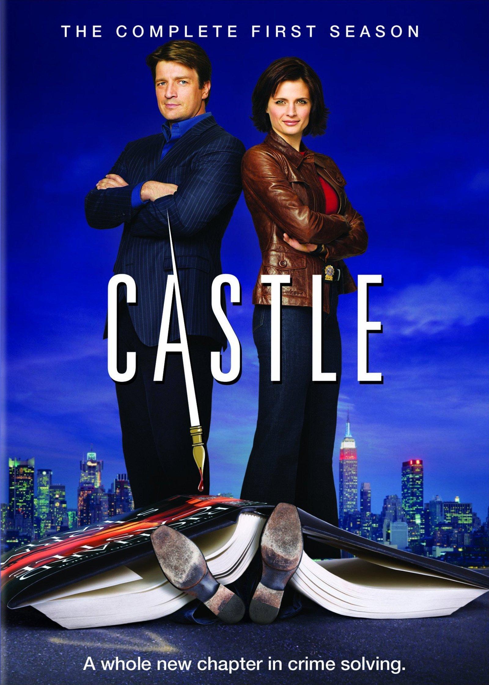 castle 2009 poster. Black Bedroom Furniture Sets. Home Design Ideas