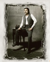 Deadwood poster