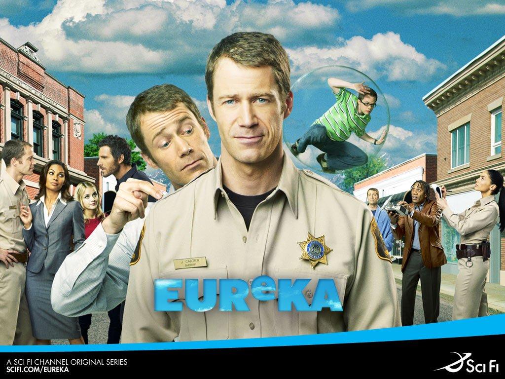 eureka 2006 1204 poster