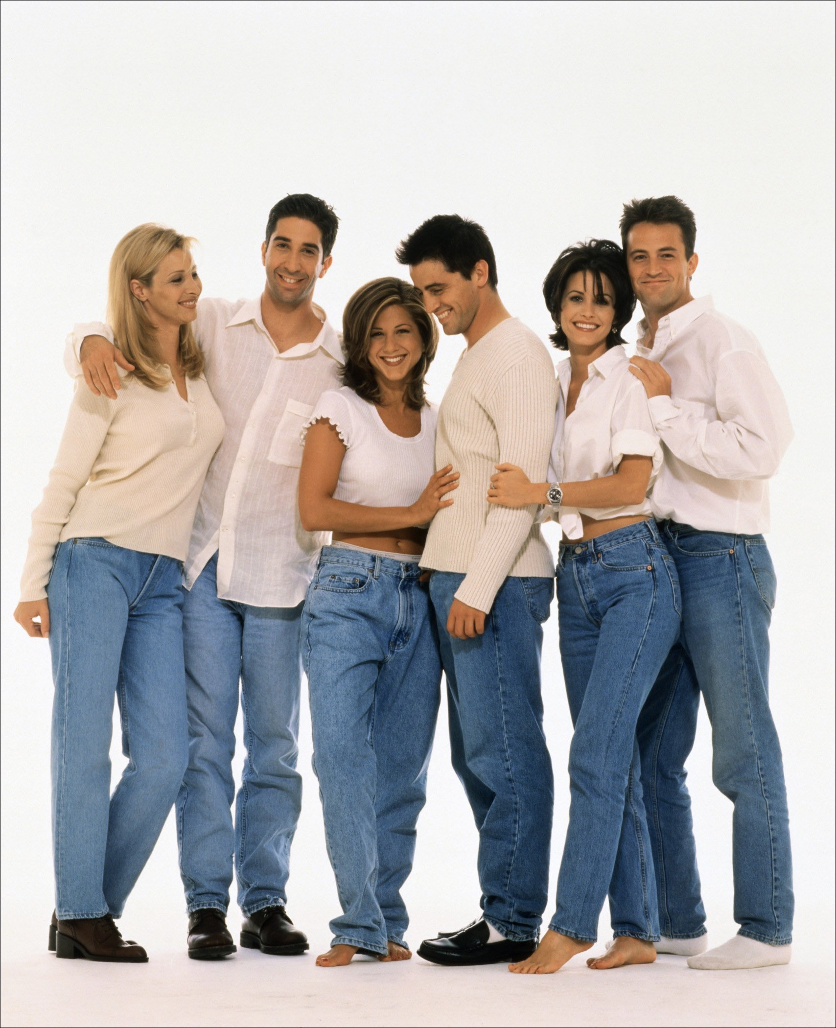 Friends TV Show Posters