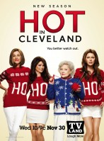 Hot in Cleveland poster