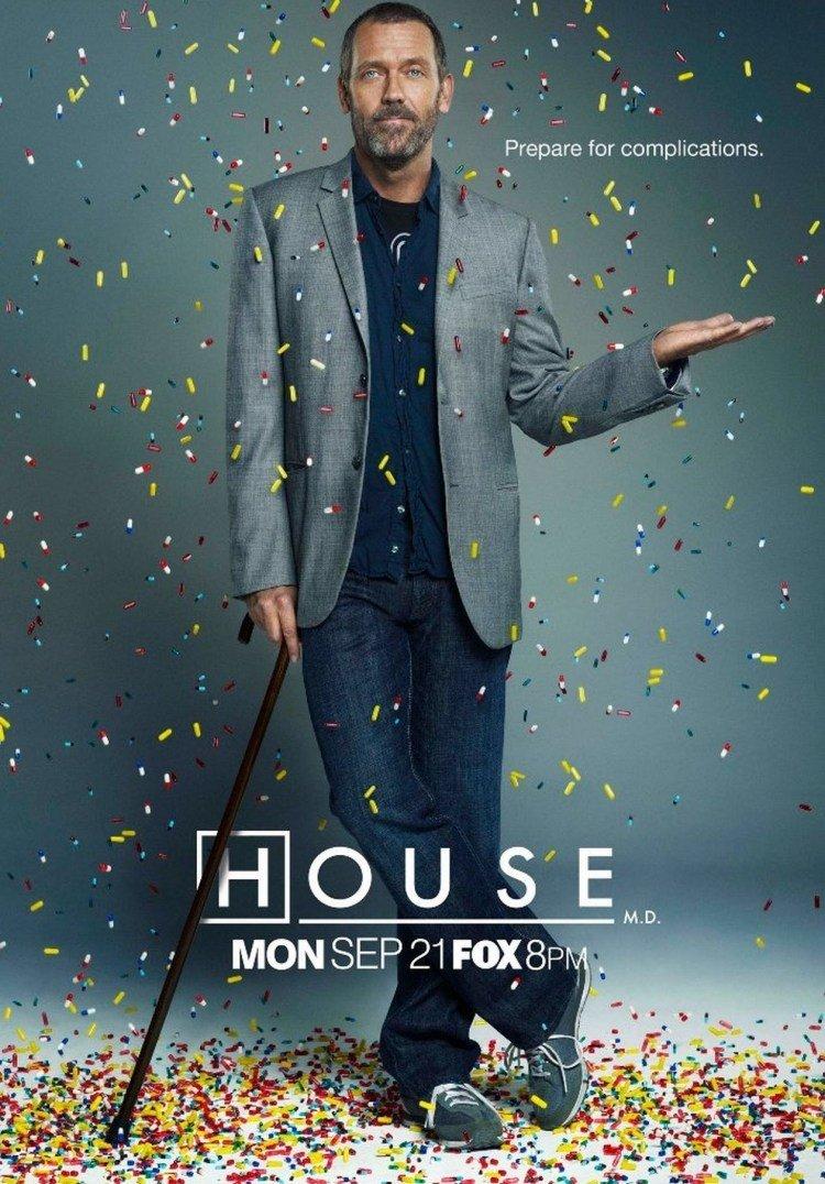 Tv show : house m.d. >>>