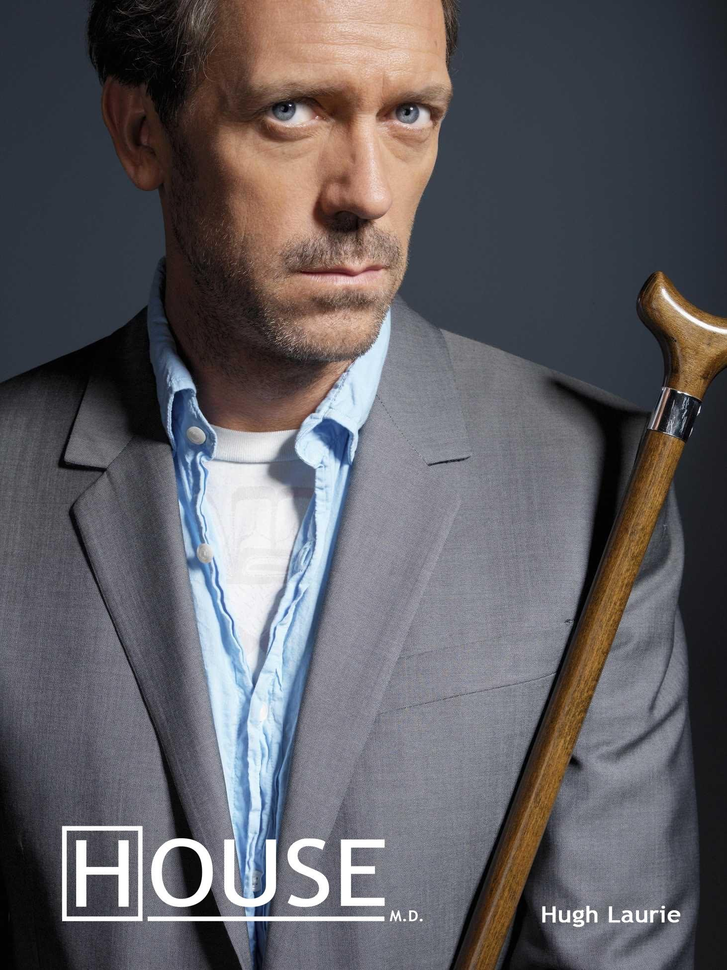 House m d 2004 poster - House of tv show ...