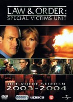 Law & Order: Special Victims Unit poster