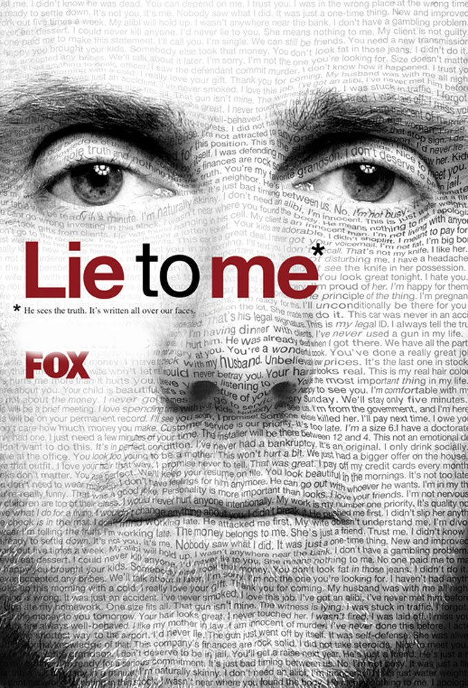 lie to me Watch lie to me episodes online visit sidereel to access links to episodes, show schedules, reviews, recaps and more sign up for free.
