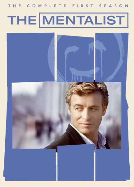 Mentalist, The poster