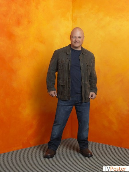 No Ordinary Family poster