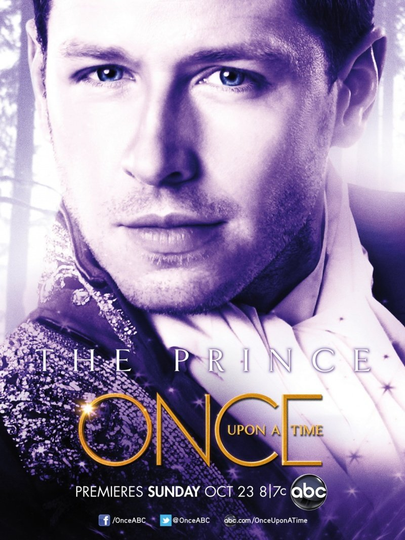 Tv show : once upon a time >>>