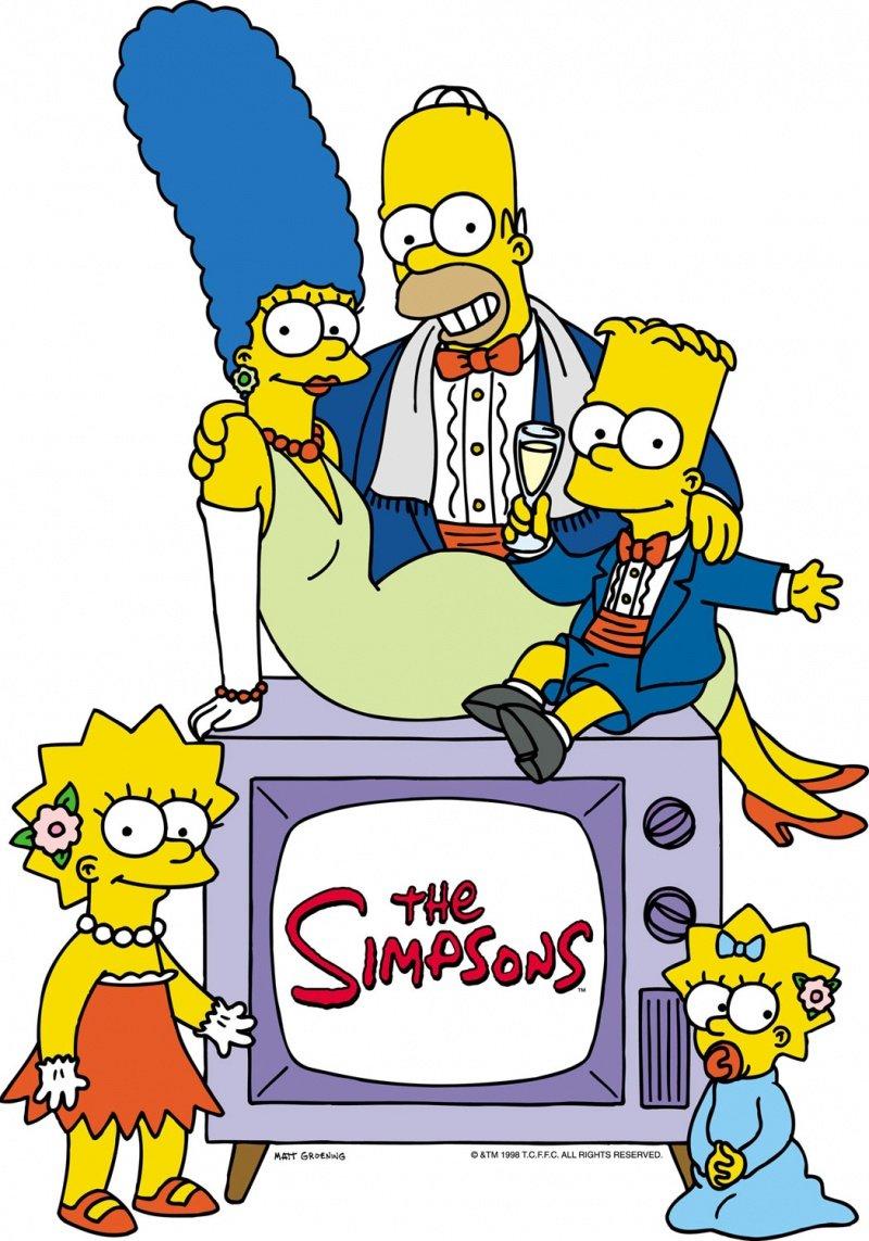 Homer Simpson Characters Names