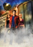 Smallville poster
