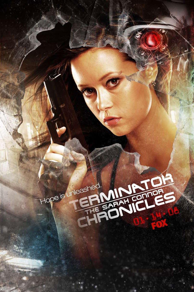ტერმინატორი: სარა კონორის ქრონიკები - Terminator: The Sarah Connor Chronicles / Терминатор: Битва за будущее (2008 )