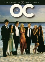 The O.C. poster