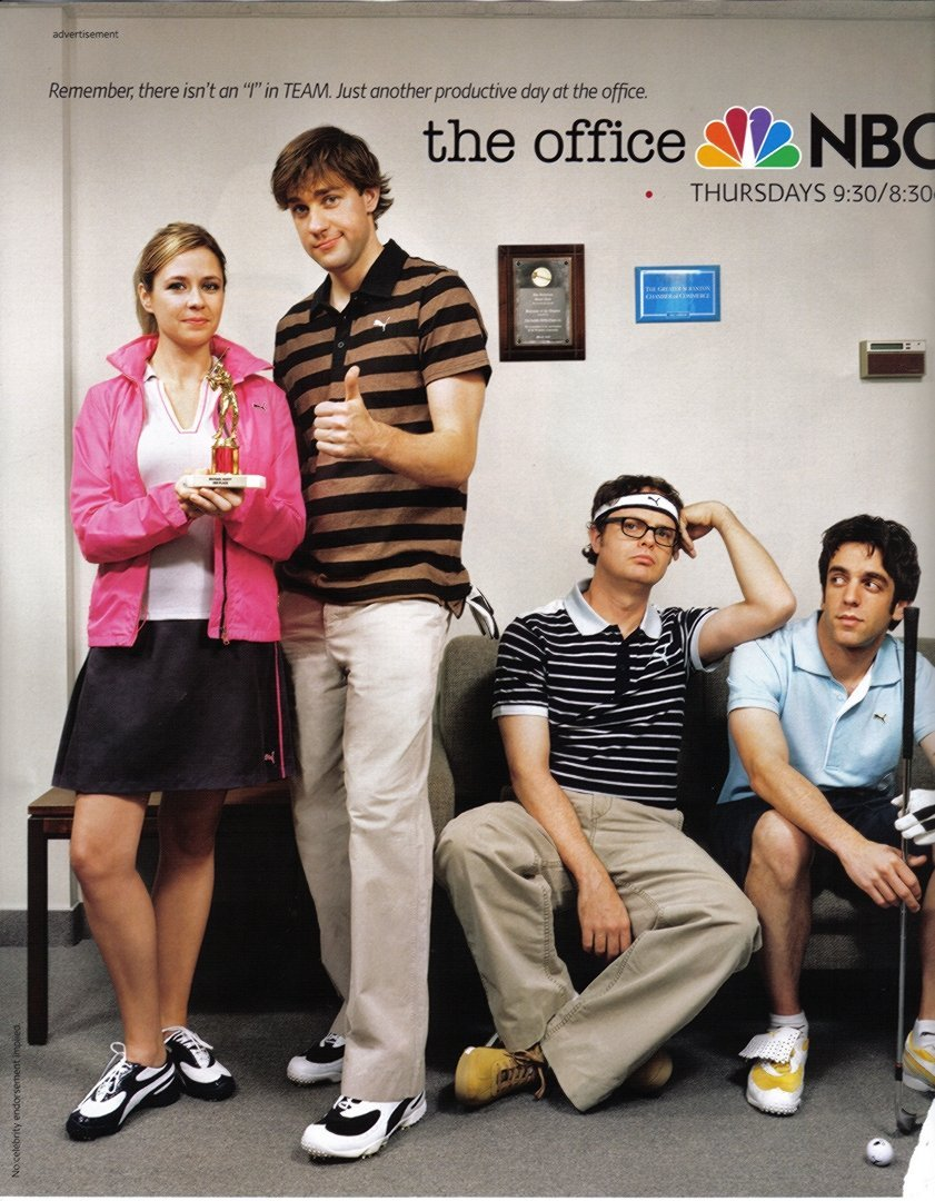 posters for the office. The Office 2005 Poster Tvposter Net Posters For F