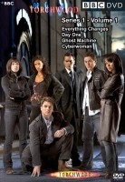 Torchwood poster