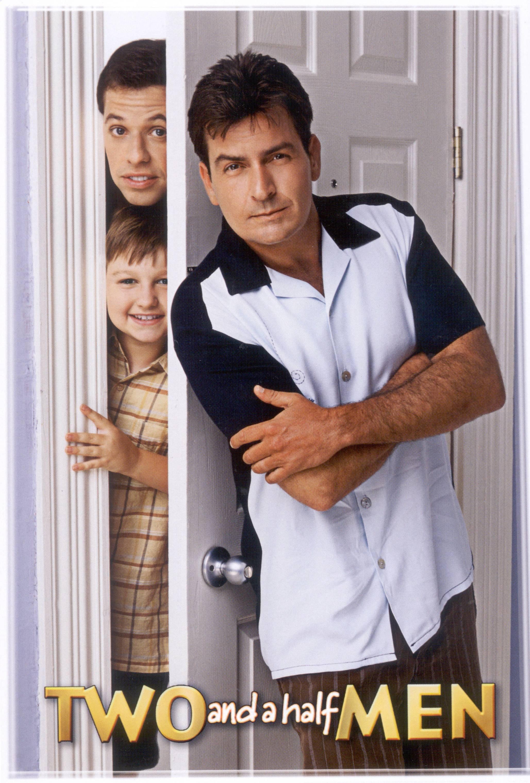 Two And A Half Men Tv.com