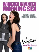 Whitney poster